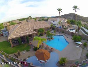 2450 E Desert Flower Lane, Phoenix, AZ 85048