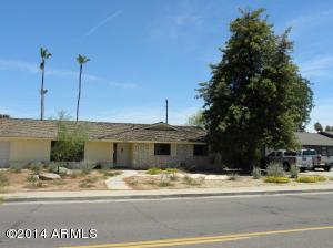 600 E ALAMEDA Drive, Tempe, AZ 85282