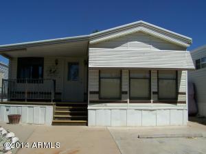 1318 S Yakima, Apache Junction, AZ 85119