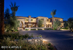 8055 N MUMMY MOUNTAIN Road, Paradise Valley, AZ 85253
