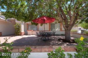 8740 W COLUMBINE Drive, Peoria, AZ 85381