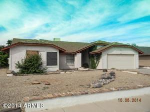 13166 N 80TH Drive, Peoria, AZ 85381