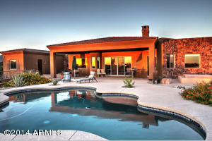 36469 N RED HAWK Lane, Scottsdale, AZ 85262