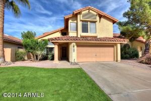 9110 E LAUREL Lane, Scottsdale, AZ 85260