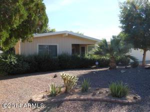 10217 W DEANNE Drive, Sun City, AZ 85351
