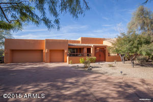 6031 E AGAVE Circle, Carefree, AZ 85377