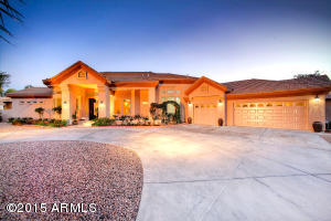 103 S QUARTY Circle, Chandler, AZ 85225