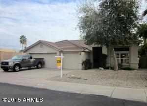 341 E CONSTITUTION Drive, Gilbert, AZ 85296