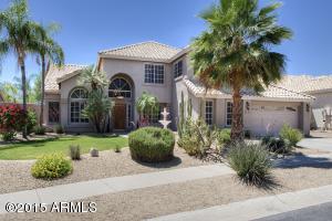 2545 E DESERT WILLOW Drive, Phoenix, AZ 85048