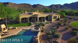 AN AMAZING PROPERTY THAT SITS PROUDLY ON A SUPERIOR LOT OFFERING 360 DEGREE VIEWS OF THE MOUNTAINS!