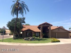3532 E SQUAWBUSH Place, Phoenix, AZ 85044