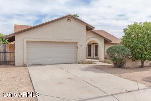 5713 E NISBET Road, Scottsdale, AZ 85254