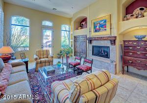 7199 E RIDGEVIEW Place, 102, Carefree, AZ 85377