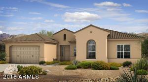 2865 E Bellerive Drive, Gilbert, AZ 85298