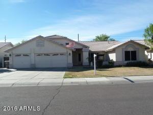 8757 W WETHERSFIELD Road, Peoria, AZ 85381