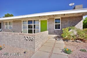 7036 E Orange Blossom Lane, Scottsdale, AZ 85253