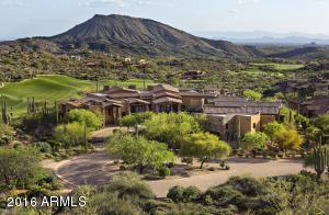 9793 E Falling Star Drive, Scottsdale, AZ 85262