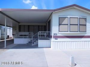 17200 W BELL Road, 373, Surprise, AZ 85374