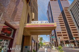 114 W ADAMS Street, 408, Phoenix, AZ 85003