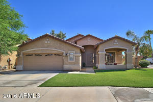 Lovely home in Ocotillo