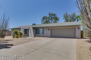 4518 W DESERT HILLS Drive, Glendale, AZ 85304