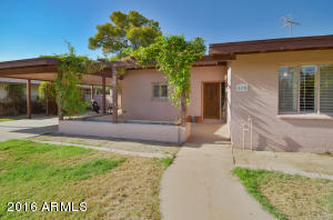 610 E CONCORDA Drive, Tempe, AZ 85282