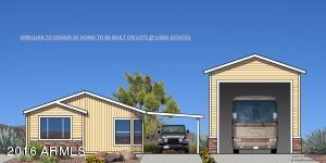 40489 N BIRDIE Street, San Tan Valley, AZ 85140