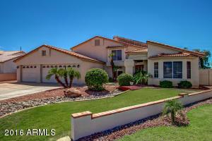 8841 W WETHERSFIELD Road, Peoria, AZ 85381