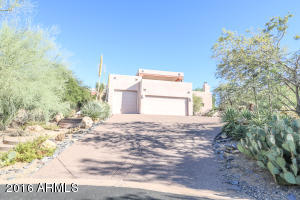 5964 E CAREFREE MOUNTAIN Drive, Carefree, AZ 85377
