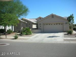 2367 E SANTIAGO Trail, Casa Grande, AZ 85194