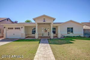 1437 E MULBERRY Street, Phoenix, AZ 85014