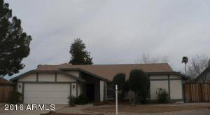 13217 N 81ST Avenue, Peoria, AZ 85381