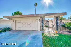 10317 W MANZANITA Drive, Sun City, AZ 85373