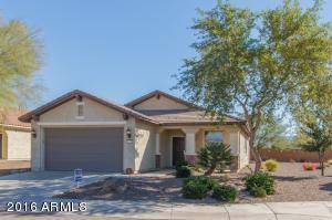 26771 W PONTIAC Drive, Buckeye, AZ 85396