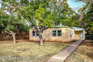 518 W HOWE Street, Tempe, AZ 85281