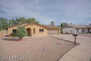 3703 S JUDD Street, Tempe, AZ 85282