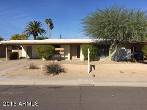 1022 E LARKSPUR Lane, Tempe, AZ 85281
