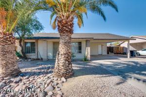 6008 S COLLEGE Avenue, Tempe, AZ 85283
