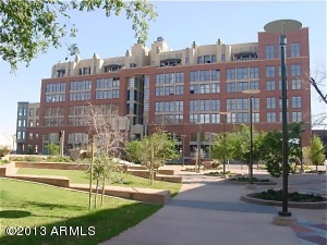 The Lofts at Orchidhouse