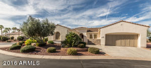 23308 N DEL MONTE Court, Sun City West, AZ 85375