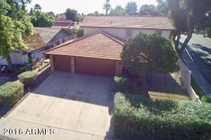909 E LAMPLIGHTER Lane, Tempe, AZ 85283