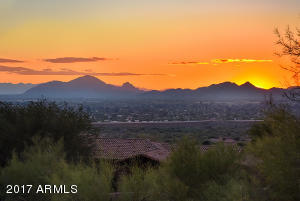 Imagine coming home to breathtaking views of the city and Camelback Mountain every day!