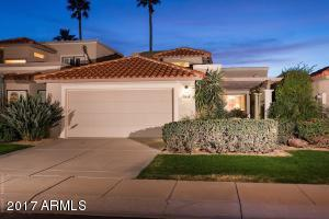 6638 N 78TH Street, Scottsdale, AZ 85250