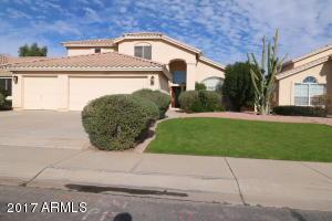 5922 W GARY Drive, Chandler, AZ 85226