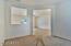 spacious den wthi new carpet