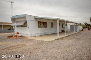 9618 E ASPEN Circle, Mesa, AZ 85208