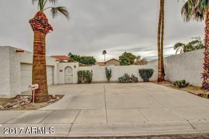 2645 S BALA Drive, Tempe, AZ 85282