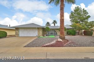 13218 W ASHWOOD Drive, Sun City West, AZ 85375
