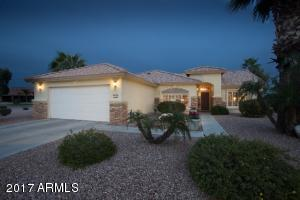 3711 N 149TH Avenue, Goodyear, AZ 85395