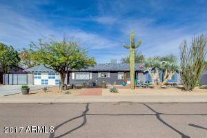 500 E CONCORDA Drive, Tempe, AZ 85282